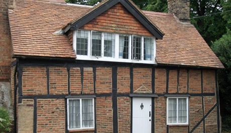 Listed Property Repair & Maintenance - Flitwick, Bedfordshire